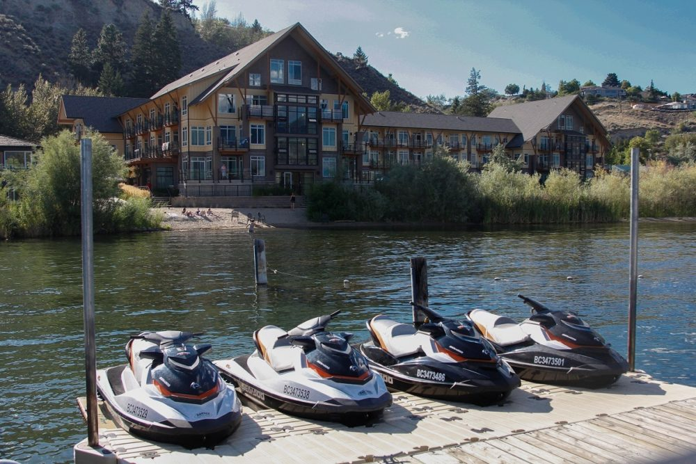 Photo & Video Gallery | Summerland Waterfront Resort