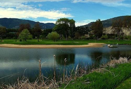 Penticton Golf Country Club 5