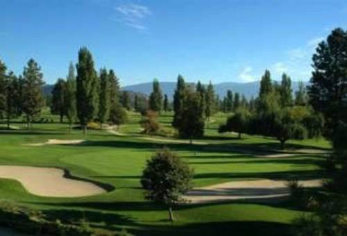 Summerland Golf Country Club 2