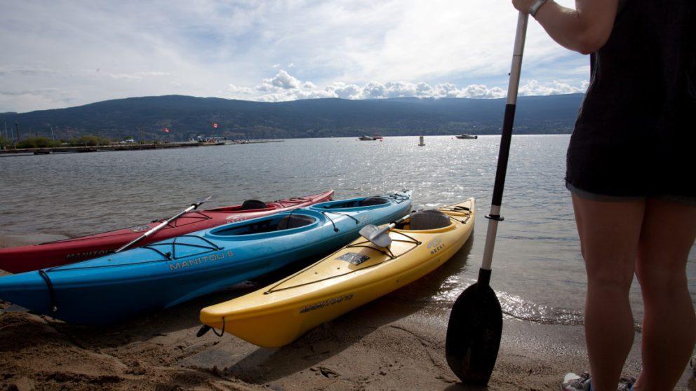 Boat Rentals | Summerland Waterfront Resort