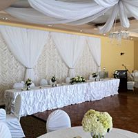 Aug 2013 Ballroom Wedding