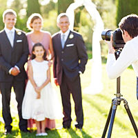 Wedding Categories Photographers