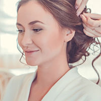 Wedding Categories Spa Hair